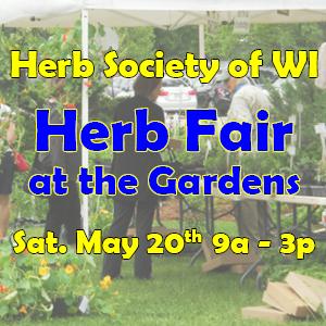 2017 Herb Fair web icon