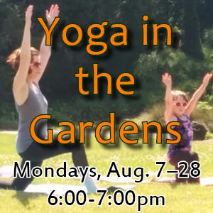 August yoga web icon a