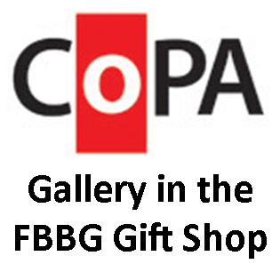 Featured COPA Artists at Boerner