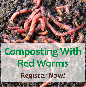 Register for Vermicomposting: Composting With Red Worms