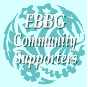Click here for a list of FBBG community supporters