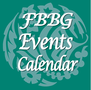 Click here for the FBBG Calendar of Events