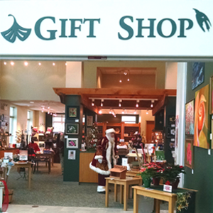 Visit our Gift Shop