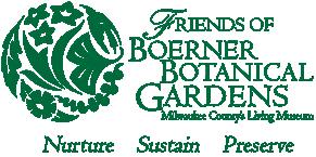 Friends Of Boerner Botanical Gardensupcoming Events