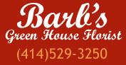 Barb's Greenhouse Florist