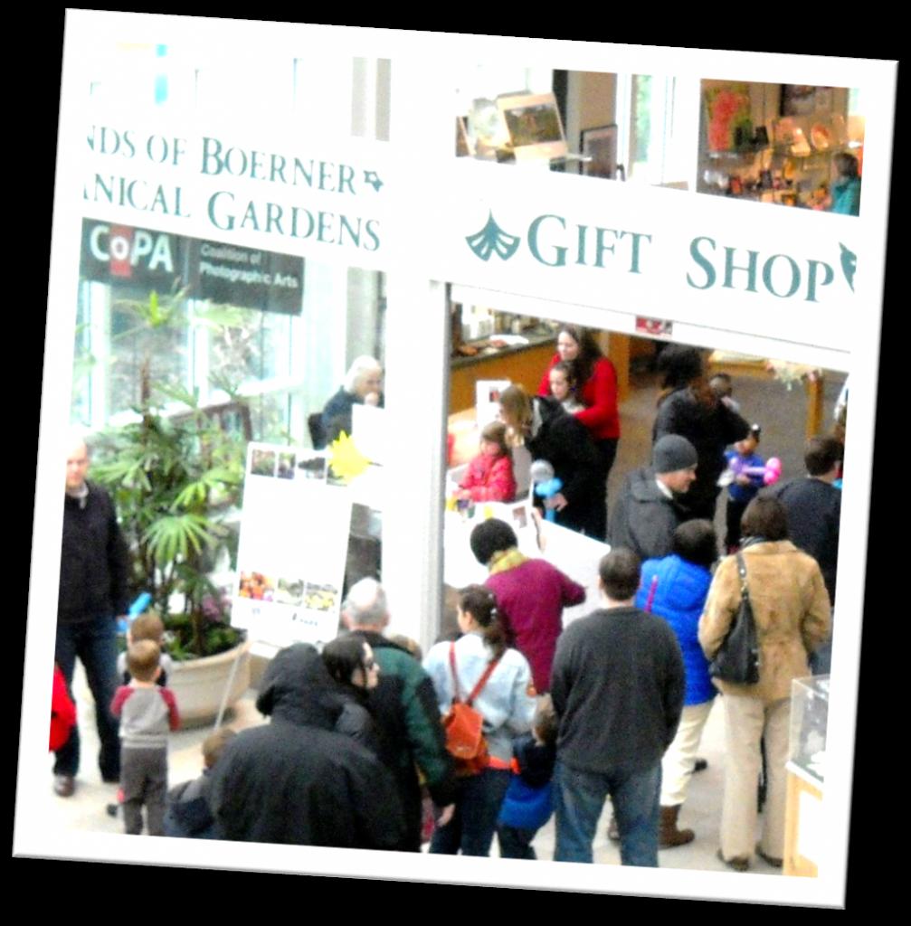 FBBG Gift Shop