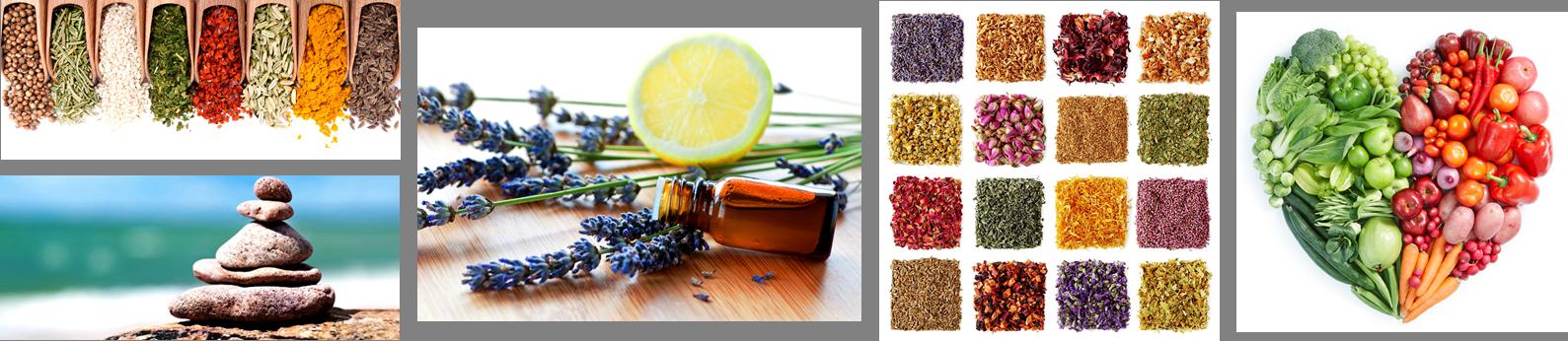 Raw Foods, Essntial Oils, Reiki, Healing