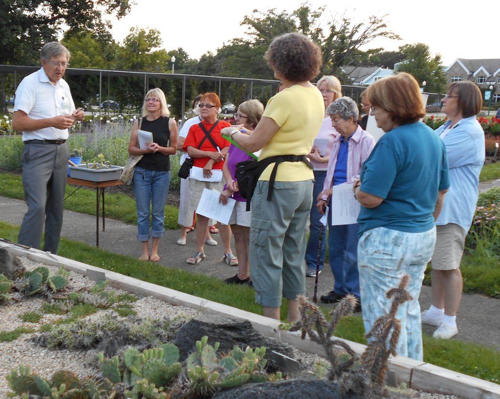 Friends Of Boerner Botanical Gardensupcoming Events Garden Walk Stunning Spring Shrubs