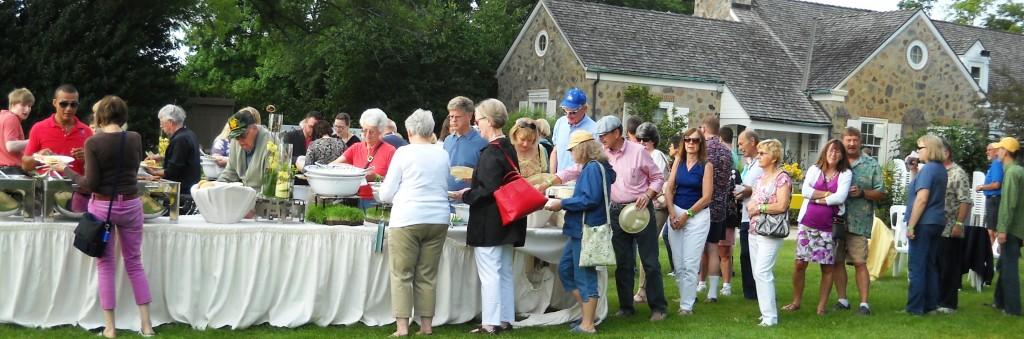 Friends Of Boerner Botanical Gardens2nd Annual Member Appreciation Picnic