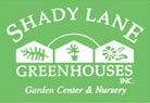 Shady Lane Greenhouses