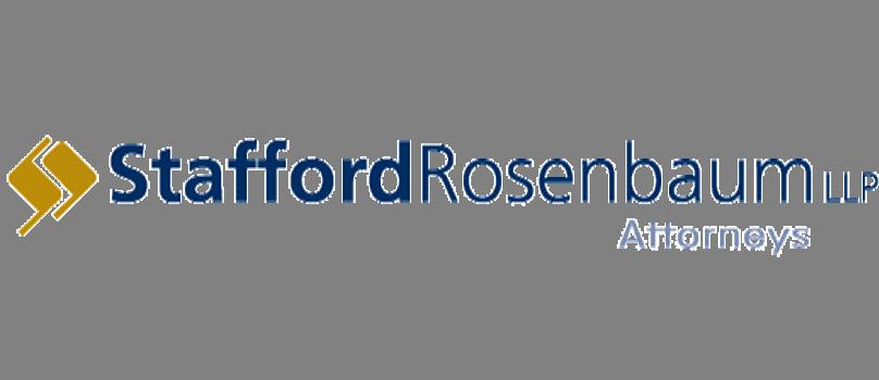 Stafford Rosenbum