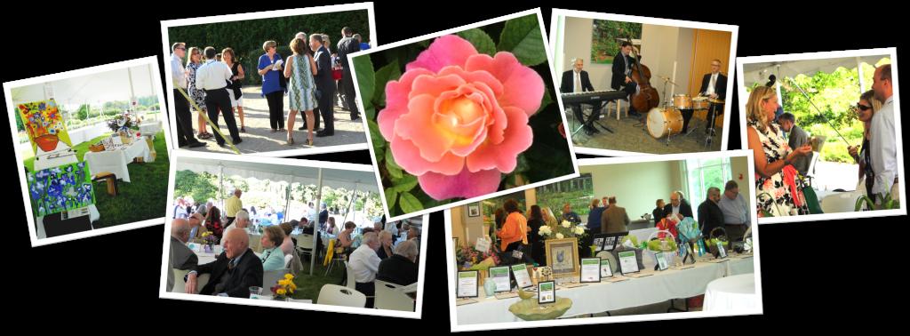 Friends Of Boerner Botanical Gardensfriends Of Boerner Botanical Gardens Annual Fundraiser