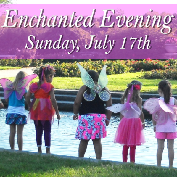 Enchanted Evening 2016