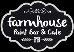 Farmhouse Paint and Sip logo