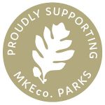 Proudly supporting Milwaukee County Parks