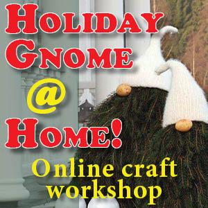 Gnome at Home web a icon
