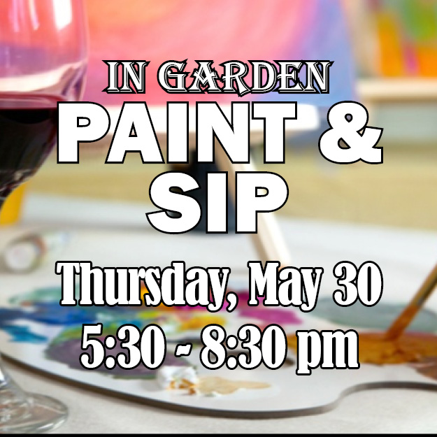 Paint & Sip 2019 web icon