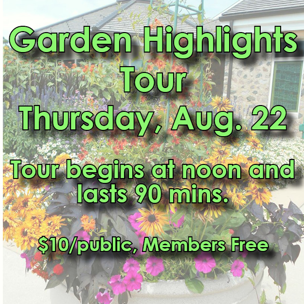 Garden Highlights web icon updated color